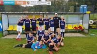 Wyniki naszych drużyn w rozgrywkach ligowych - wrzesień 2019