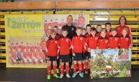 Wygrywamy WIŚNIA CUP w Starogardzie Gdańskim !!!!!! (rocznik 2006)
