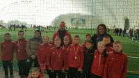 Zdobywamy kwalifikację do turnieju Śląsk CUP 2016!!! (rocznik 2006)