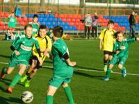 Turniej o Puchar Tymbarku U-12 - finał powiatowy