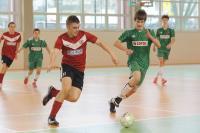 Turniej eliminacyjny Młodzieżowych Mistrzostw Polski w futsalu U-14
