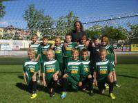 """Turniej """"Chojniczanka Cup""""  2014 - Rocznik 2006"""