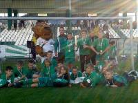Finał LOTOS Junior Cup rocznik 2002/2003
