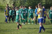Junior D2 grupa2 U2 Bytów - Lipniczanka Lipnica 2:0