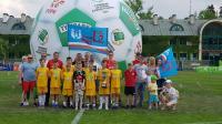 Rocznik 2006 - 14 miejsce na Finale Ogólnopolskim turnieju