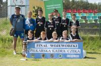 Rocznik 2006/7 - Mistrzami Województwa w