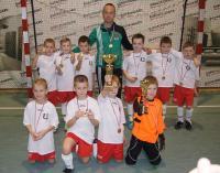 Turniej Chojniczanka CUP 2014 rocznik 2006